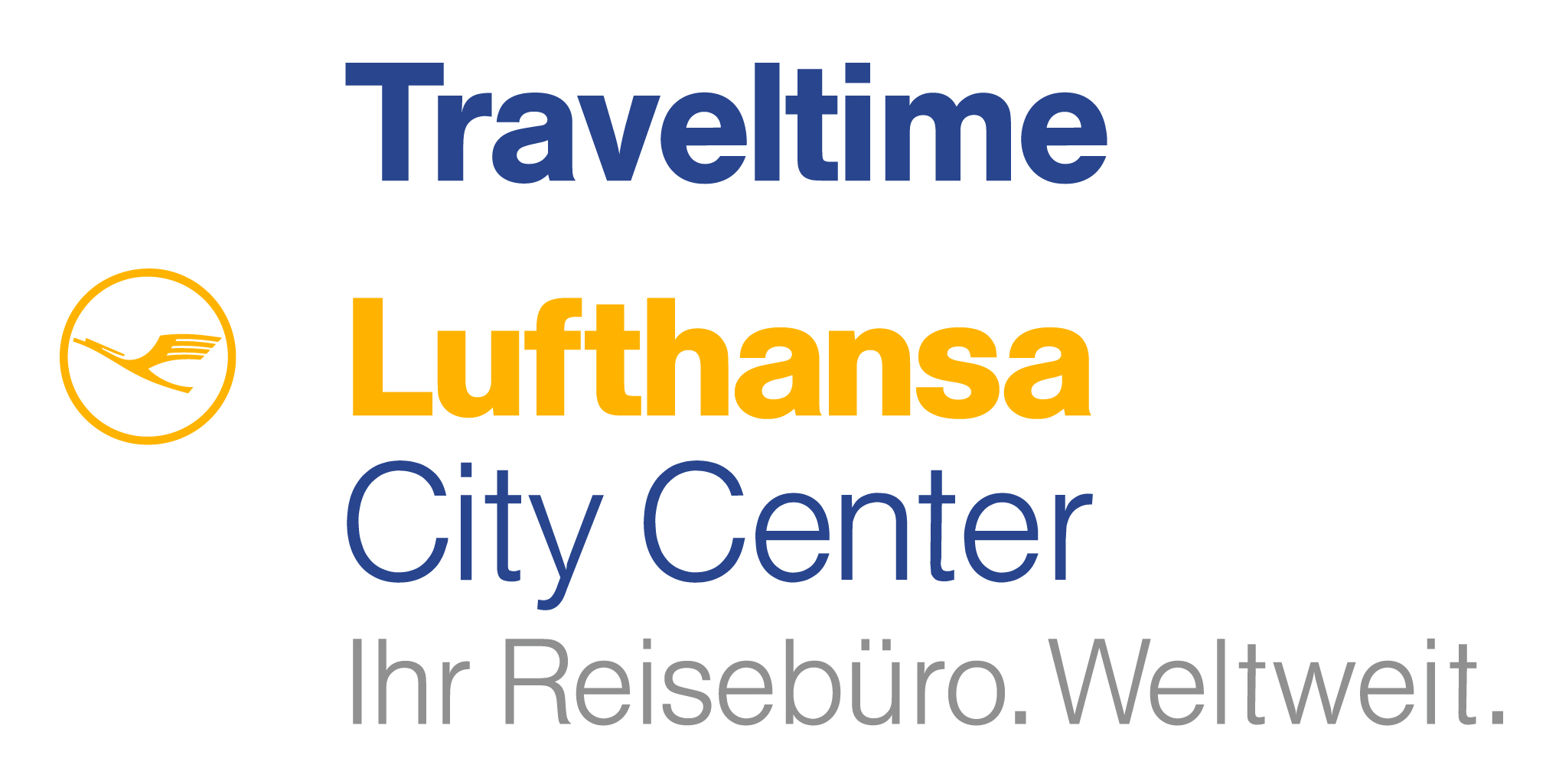 Traveltime Lufthansa City Center